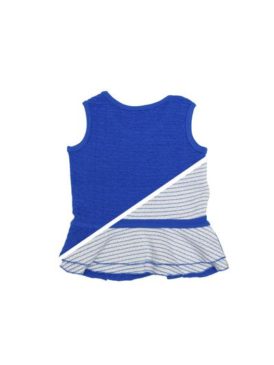 PEPLUM TANKTOP CRASH ARMADILLO REVERSIBLE – image 5