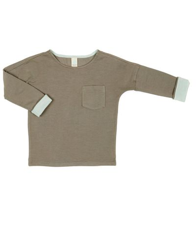 POCKET LONGSLEEVE T-SHIRT (SINGLE JERSEY) – image 7