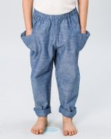 SCHLUPFHOSE DENIM