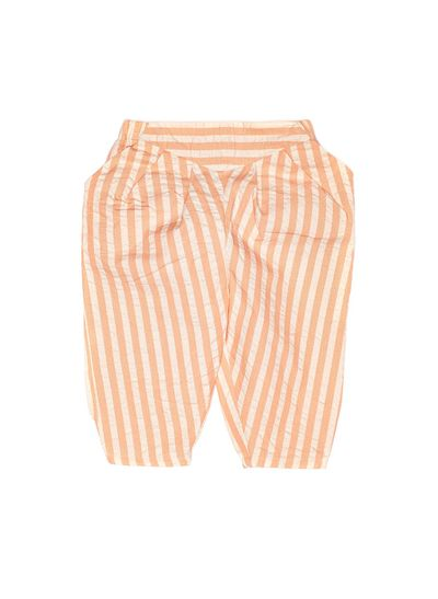 PLEATED PANTS SEERSUCKER – image 9