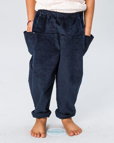 Pants PAOLO Corduroy