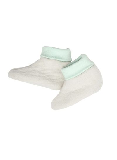 BABY SHOES IQ-FABRIC – image 1