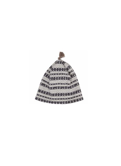 HAT (TRIBAL JACQUARD KNIT) – image 2
