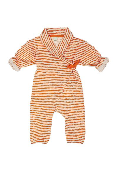 STRIPE OVERALL (CRASH KNIT) – image 14