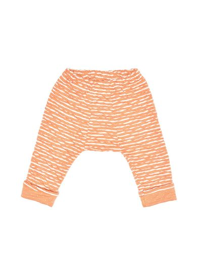 STRIPE PANTS (CRASH KNIT) – image 3