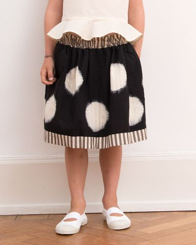 RUFFLED SKIRT LIMITED EDITION – image 1