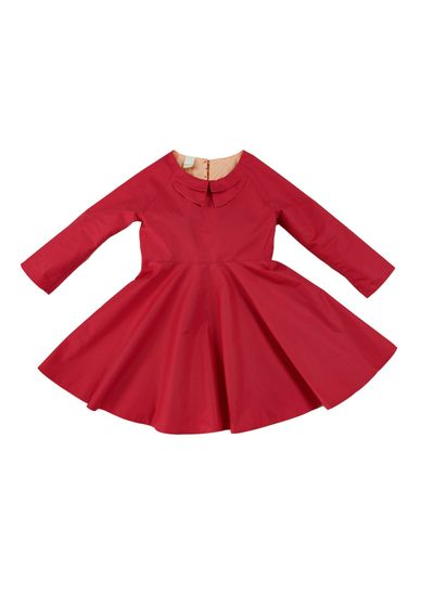 FESTIVE DRESS SILKY COTTON – image 4