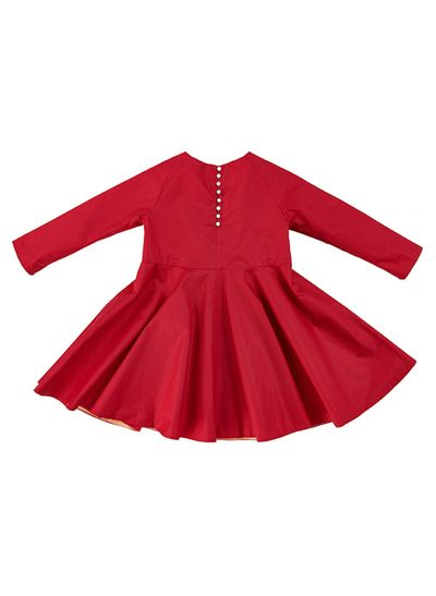FESTIVE DRESS SILKY COTTON – image 5