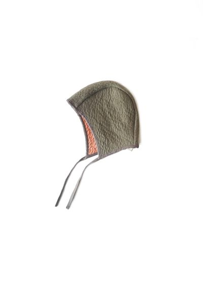 BINDED HAT IQ-FABRIC – image 4