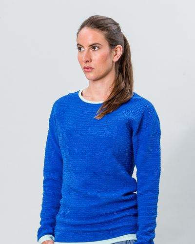 PULLOVER REVERSIBEL (CRASH ARMADILLO STRICK) – Bild 1