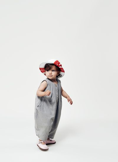 SUMMER OVERALL (LINETTE FABRIC) – image 5