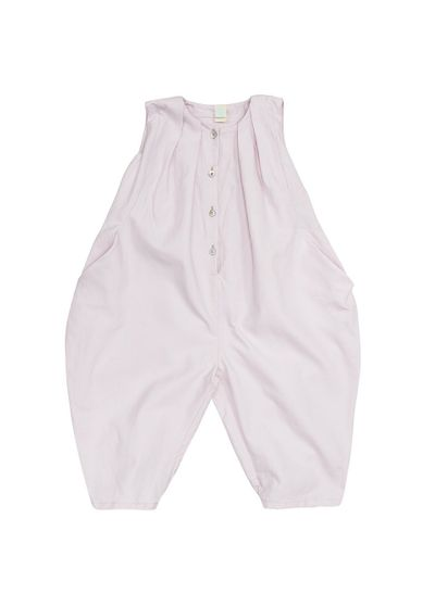 MACARONS CLASSICS OVERALL LINETTE – image 1