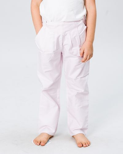 PLEATED PANTS LINETTE – image 6