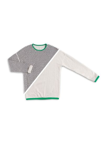 MACARONS CLASSICS PULLOVER CRASH LIGHT REVERSIBLE HOMME – image 6