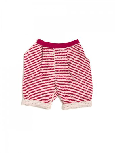 PLEATED SHORTS CRASH – image 6
