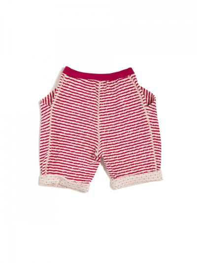 PLEATED SHORTS CRASH – image 7