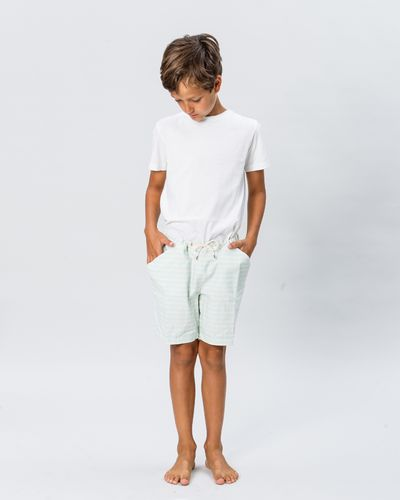 SAILING SHORTS SEERSUCKER – image 2