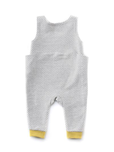 OVERALL PEARL KNIT – image 4