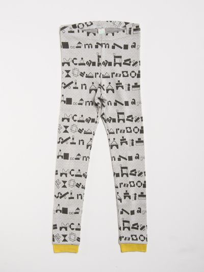 LEGGINGS JACQUARD BB – image 3