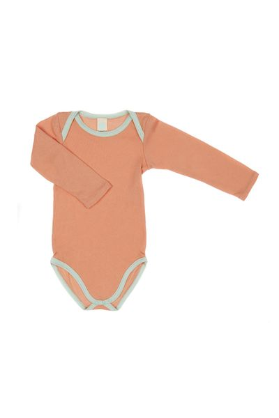 LONG SLEEVE BODY (RIB JERSEY) – image 3