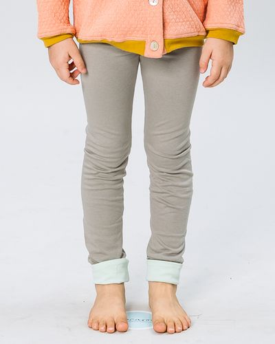 LEGGINGS (SINGLE JERSEY) – image 1