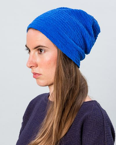 HAT (CRASH ARMADILLO KNIT) – image 1