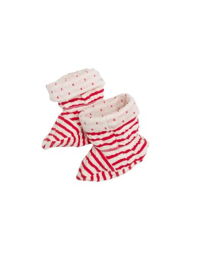 BABY SHOES (CRASH KNIT) – image 2
