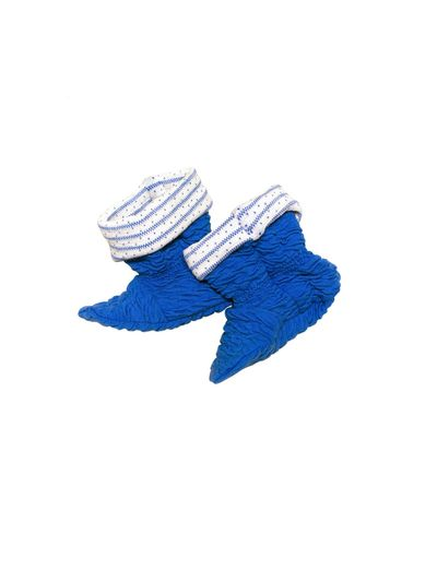 BABY SHOES (CRASH ARMADILLO KNIT) – image 1