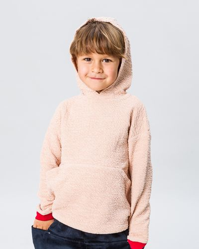 HOODIE (RELIEF STRUCTURE KNIT) – image 1