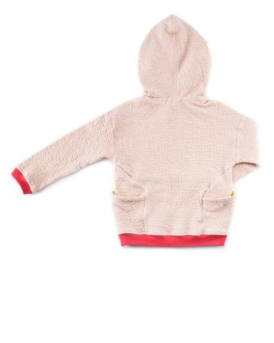 HOODIE (RELIEF STRUCTURE KNIT) – image 5