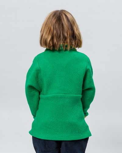 MERINO JACKET (BOILED WOOL KNIT) – image 2