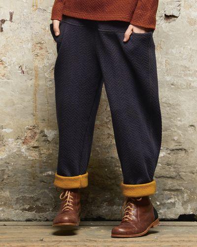 Pants PAOLO Herringbone – image 3