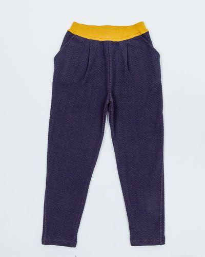 Pants PEPPA Herringbone – image 2