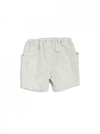 SAILING SHORTS SEERSUCKER – image 5