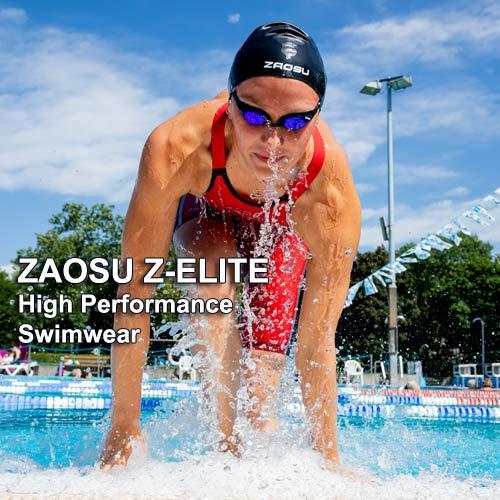 ZAOSU Z-ELITE Wettkampfanzüge