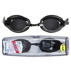 SWANS optische Schwimmbrille FO-2-OP schwarz – Bild 2