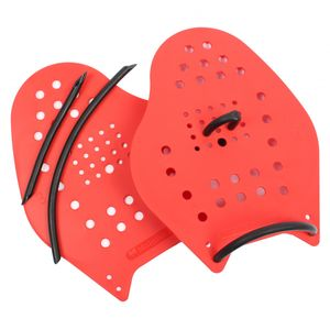 Malmsten Handpaddles Swim Power – Bild 5