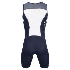 Aropec Triathlon Einteiler Panther Herren – Bild 12