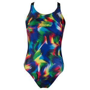ZAOSU Schwimmanzug Z-Rainbow – Bild 1