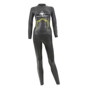 Aqua Sphere W-Pursuit Neoprenanzug Triathlon Damen – Bild 1