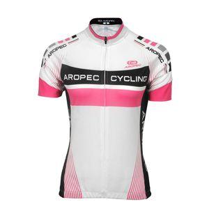Aropec Cycling Top Sportsman - Radtrikot Frauen
