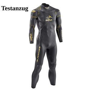 Sailfish wetsuit G-Range 2016 Testanzug - Neoprenanzug Herren