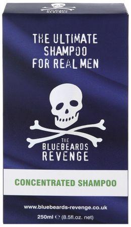 Bluebeards Revenge Concentrated Shampoo – Bild 2