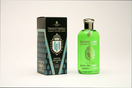 Truefitt & Hill Grafton Shower Gel - Duschgel