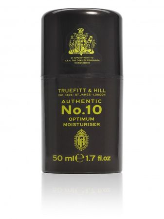 Truefitt & Hill Authentic No. 10 Optimum Moisturizer