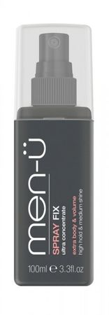 men-ü Spray Fix- Haarspray