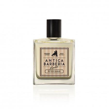 Antica Barberia MONDIAL - After Shave Lotion Original Citrus – Bild 2