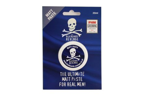 Bluebeards Revenge Hair Paste 20ml