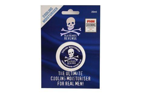 Bluebeards Revenge Cooling Moisturiser 20ml