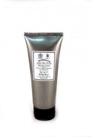D.R. Harris - Arlington Shaving Cream - Rasiercreme 75g